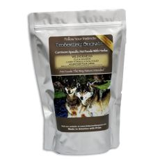 TimberWolf WILDERNESS Elk and Salmon Originals Formula - 1,36kg