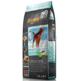 BELCANDO Adult Ocean Grain Free 12,5 kg