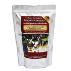 TimberWolf LAMB with APPLES Originals - 1,36kg