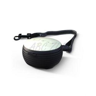 Lishinu handsfree póráz 30kg-ig, 3m - fehér
