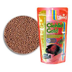 Hikari Cichlid Gold Baby 250 g