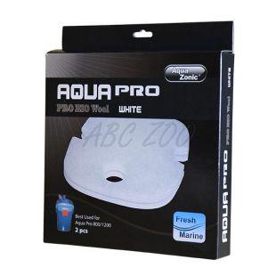 Szűrővatta AquaZonic AquaPRO 800