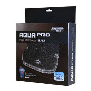 Szűrőbetét AquaZonic AquaPRO 800 - BLACK