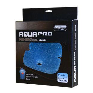 Szűrővatta AquaZonic AquaPRO 800 - BLUE