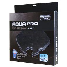 Szűrőbetét AquaZonic AquaPRO 1800, 1800+UV, 2200+UV - BLACK