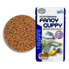 Hikari Fancy Guppy 1 kg