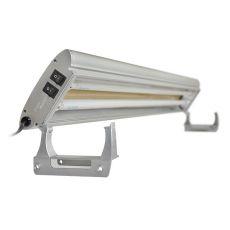 AquaZonic Super Bright T5 - 150cm, 2x80W Silver