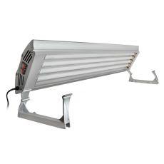 AquaZonic Super Bright T5 - 120cm, 4x54W Silver