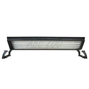 AquaZonic Super Bright T5 - 120cm, 4x54W Black