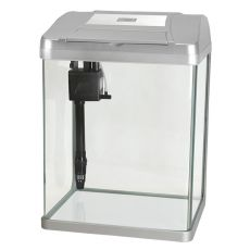 Akvárium CLASSICA PANDORA P-308 30L - ezüst