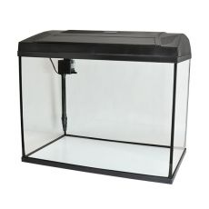 Akvárium CLASSICA AQUA BOX AB-628 LED 102L - fekete