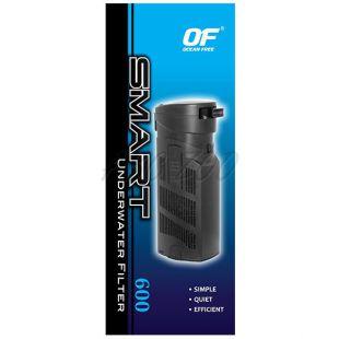 Akváriumi szűrő OF Smart Filter 600 l/h