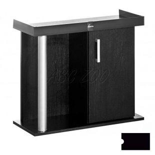 COMFORT bútor akváriumhoz 80 x 35 x 67 cm DIVERSA - FEKETE