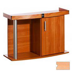 Akvárium szekrény DIVERSA Comfort 80x35x67 cm - ÍVES - BÜKK