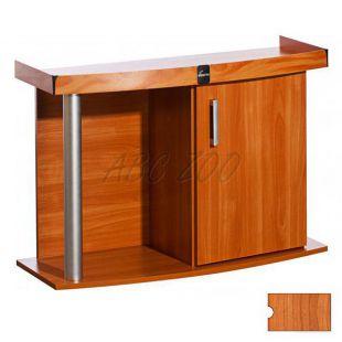Akvárium szekrény DIVERSA Comfort 80x35x67 cm - ÍVES - CSERESZNYE