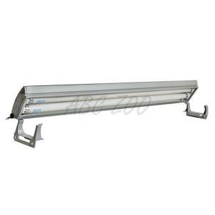 Akváriumi világítás AZ Max Bright (2x18W T8 fénycső 60cm)