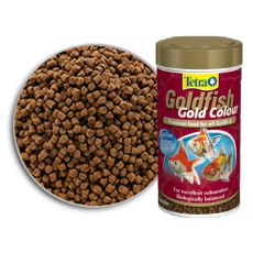 Tetra Goldfisch Colour 250 ml eleség