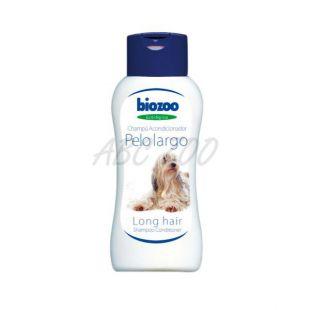 Kutyasampon hosszú szőrre - 250 ml