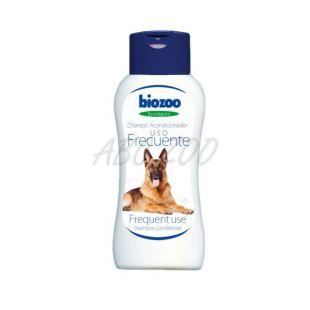 Kutyasampon gyakori használatra - 250ml