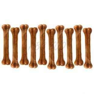 Rágócsont kutyáknak - marha, rüstölt 30cm - 10 db