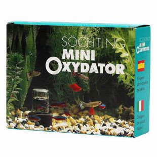 SÖCHTING Oxydator mini 60 literig