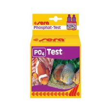 sera PO4 Test (foszfát)