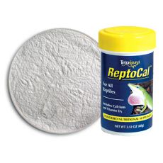 Tetrafauna Reptocal táplálék 100 ml