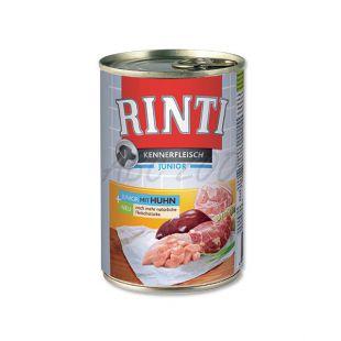 RINTI Junior csirke - konzerv 400g