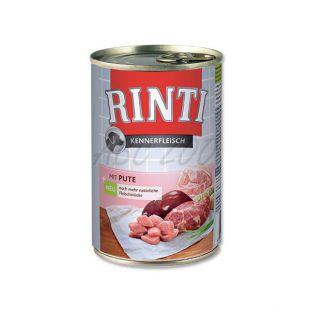 RINTI Pulyka - konzerv 400g