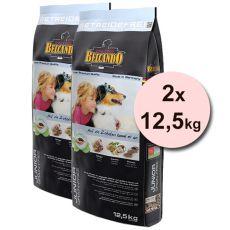 BELCANDO Junior Grain Free 2 x 12,5 kg