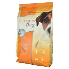 Premius Dog Adult Juicy 1,5 kg