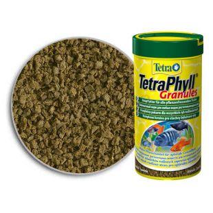 TetraPhyll Granules eledel 250 ml