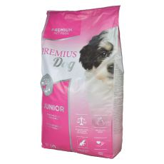 Premius Dog Junior 10 kg
