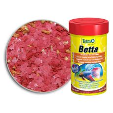 Tetra BettaMin haltáp 100 ml