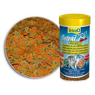 TetraPro Energy Crisps 250 ml - halnak eledel