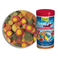 TetraPro Colour Crisps táplálék 100 ml