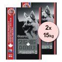 SAURUS 26 Adult Chicken - 2 x 15 kg, kutya granulátum