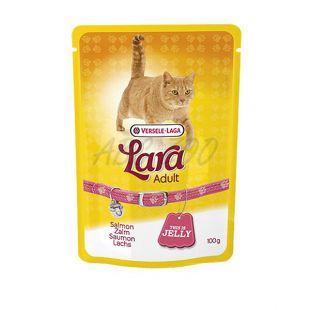 Lara Adult - lazac aszpikban 100 g