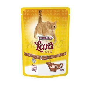 Lara Adult - marhahú aszpikban 100 g