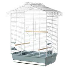 Papagájkalitka VEGA - 53 x 33 x 68 cm