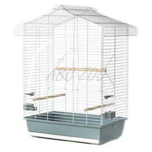 Papagájkalitka VEGA - 54 x 34 x 79 cm