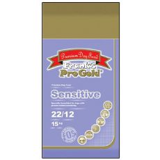 Frank´s Pro Gold Sensitive 22/12  - 15kg