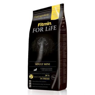 Fitmin FOR LIFE Adult Mini 3kg