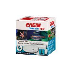 EHEIM szűrővatta Classic 150 (2211) szűrőbe - 3 db