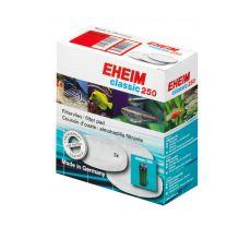 EHEIM szűrővatta Classic 250 (2213) szűrőbe - 3 db