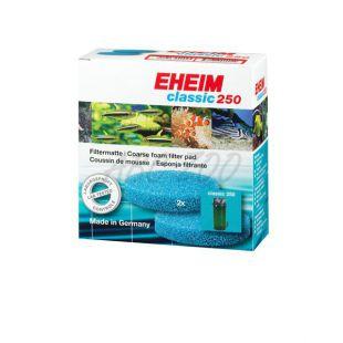 EHEIM szűrőszivacs Classic 250 (2213) szűrőbe - 2 db