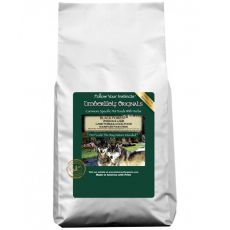 TimberWolf BLACK FOREST Venison and Lamb Originals Formula - 20,41kg