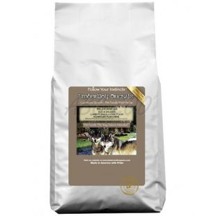 TimberWolf WILDERNESS Elk and Salmon Originals Formula - 20,41kg