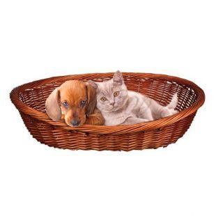 Fonott fekhely kutyáknak vagy macskáknak - 50 cm