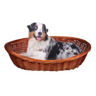Fonott fekhely kutyáknak - 90 cm